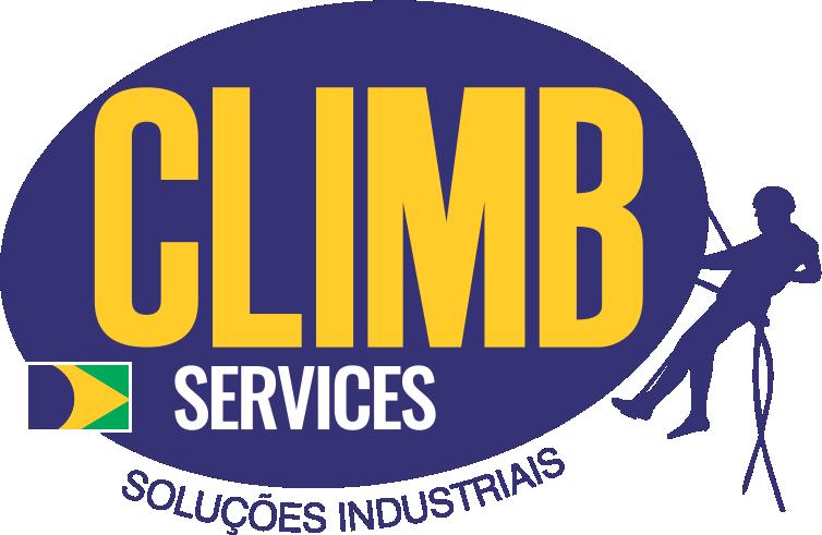 Soluções industriais - Climb Services