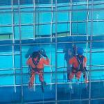 Empresa de limpeza de vidros