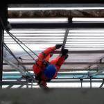 Serviços de manutenção industrial